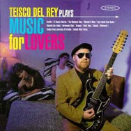 Teisco-Del-Rey-Plays-Music-For-Lovers