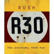 R30 Blu ray