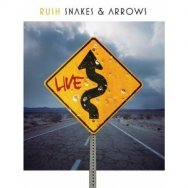 Snakes Arrows Live Blu ray
