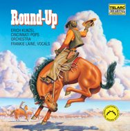 Round Up LP 10141