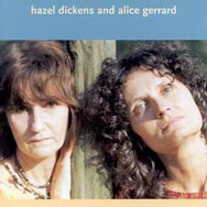 Hazel Dickens and Alice Gerrard