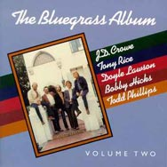 The Bluegrass Album V 2