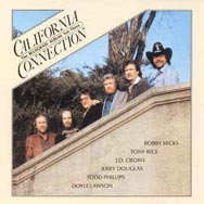 The Bluegrass Album Vol 3 California Connection