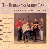 The Bluegrass Album Vol 5 Sweet Sunny South