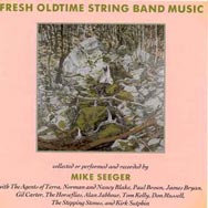 Fresh-Oldtime-String-Band-Music