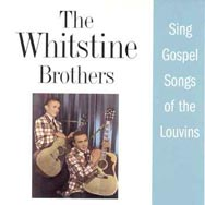Sing Gospel Songs of the Louvins