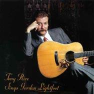 Sings Gordon Lightfoot