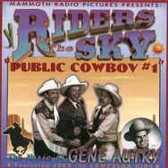 Public Cowboy 1 The Music Of Gene Autry