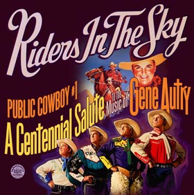Public Cowboy 1 A Centennial Salute to the Music o