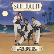 Master Of The Hawaiian Guitar Volume 2