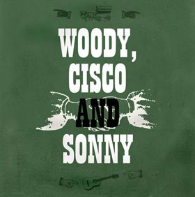 Woody Cisco and Sonny