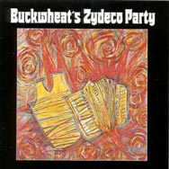 Buckwheats Zydeco Party