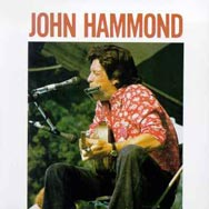 John Hammond