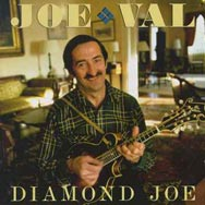 Diamond Joe