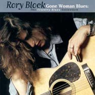 Gone Woman Blues The Country Blues Collection