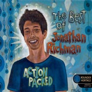 Action Packed The Best of Jonathan Richman