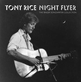 Night Flyer The Singer Songwriter Collection