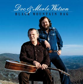Black Mountain Rag