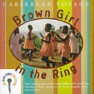 Caribbean Voyage Brown Girl in the Ring