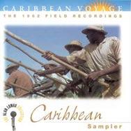 Caribbean Voyage Caribbean Sampler