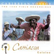 Caribbean Voyage Carriacou Calaloo