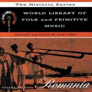 World Library of Folk and Primitive Music Vol 17 R