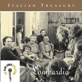 Italian Treasury Lombardia