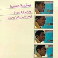New Orleans Piano Wizard Live
