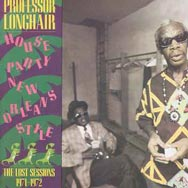 Houseparty New Orleans Style The Lost Sessions 197