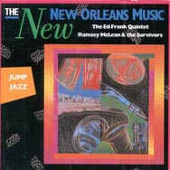 The New New Orleans Music Jump Jazz