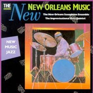 The New New Orleans Music New Music Jazz