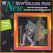 The New New Orleans Music Vocal Jazz
