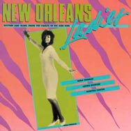 New Orleans Ladies Rhythm and Blues from the Vault