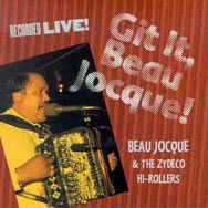 Git It Beau Jocque