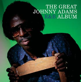 The Great Johnny Adams RB Album