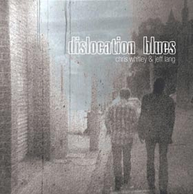 Dislocation-Blues