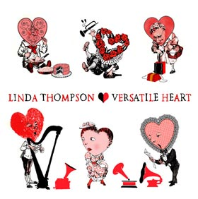 Versatile-Heart