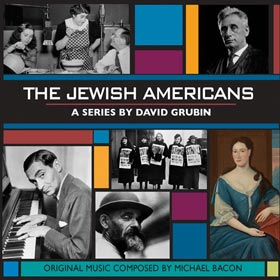 The Jewish Americans Original Television Soundtrac