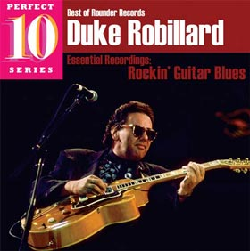 Rockin Guitar Blues Essential Recordings