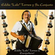 Eddie Lalo Torres is Everywhere