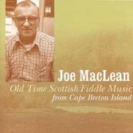 Old Time Scottish Fiddle Music from Cape Breton Is