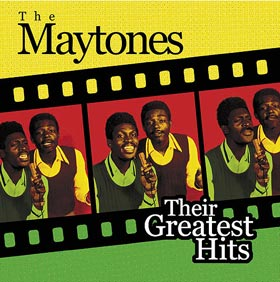 The Maytones Greatest Hits