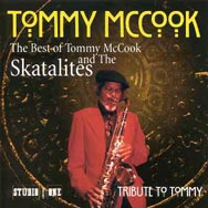 Tribute To Tommy The Best Of Tommy McCook And The 