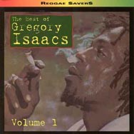 Best of Gregory Isaacs V 1