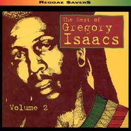 The Best of Gregory Isaacs V 2