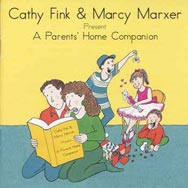 Cathy Fink Marcy Marxer Present a Parents Home Com
