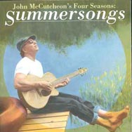 John McCutcheons Four Seasons Summersongs
