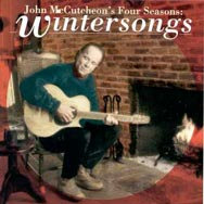 John McCutcheons Four Seasons Wintersongs