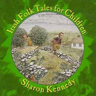Irish Folk Tales for Children