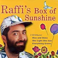 Raffis Box of Sunshine
